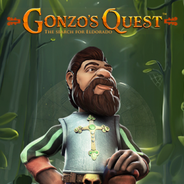 Gonzo's Quest Touch