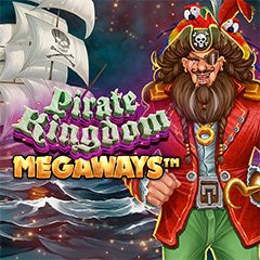 Pirate Kingdom MegaWays Slot Game