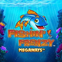 Fishin Frenzy Megaways Spielautomat