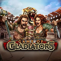 Game of Gladiators kolikkopeli