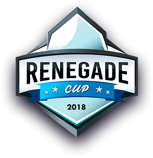 The Renegade Cup - Rocket League