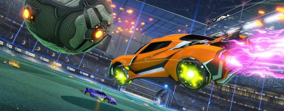 Rocket League Apostas - VulkanBet Esports